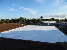 miramar flat roof