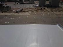 pembroke pines flat roof