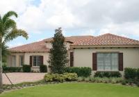 Bella Bayside Blend Tile Roof