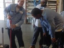 training contractors