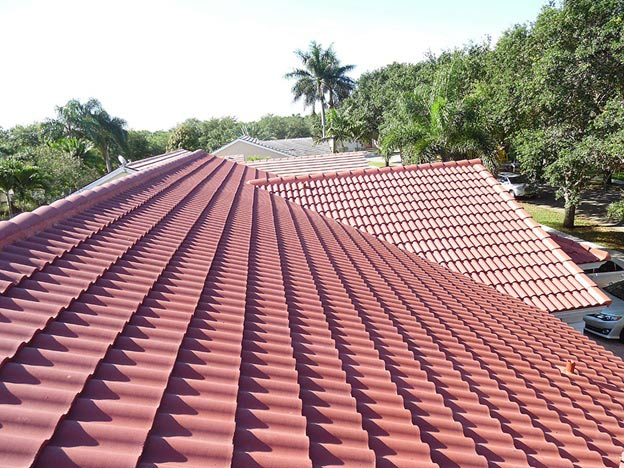 Residential Roofing Series A Look At Tile Roofs