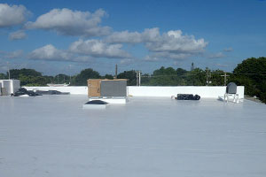 Flat Roofing Photos