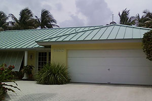 Metal Roofing Photos