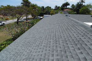 Shingle Roofing Photos