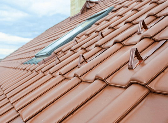 Tile Roofing: 3 Reasons It's Your Sustainable Choice