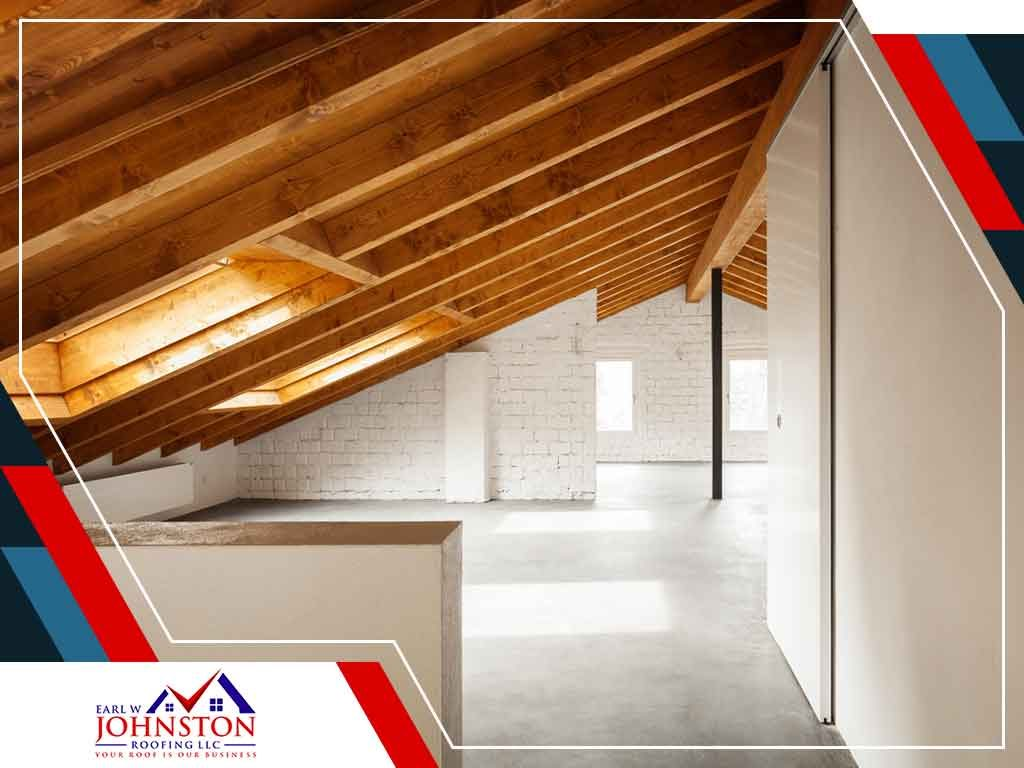 Healthy Attics for Healthy Homes
