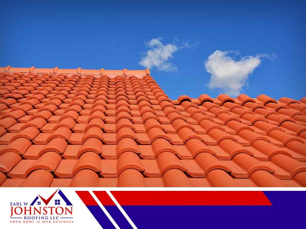 How to Maintain a Ceramic Tile Roof
