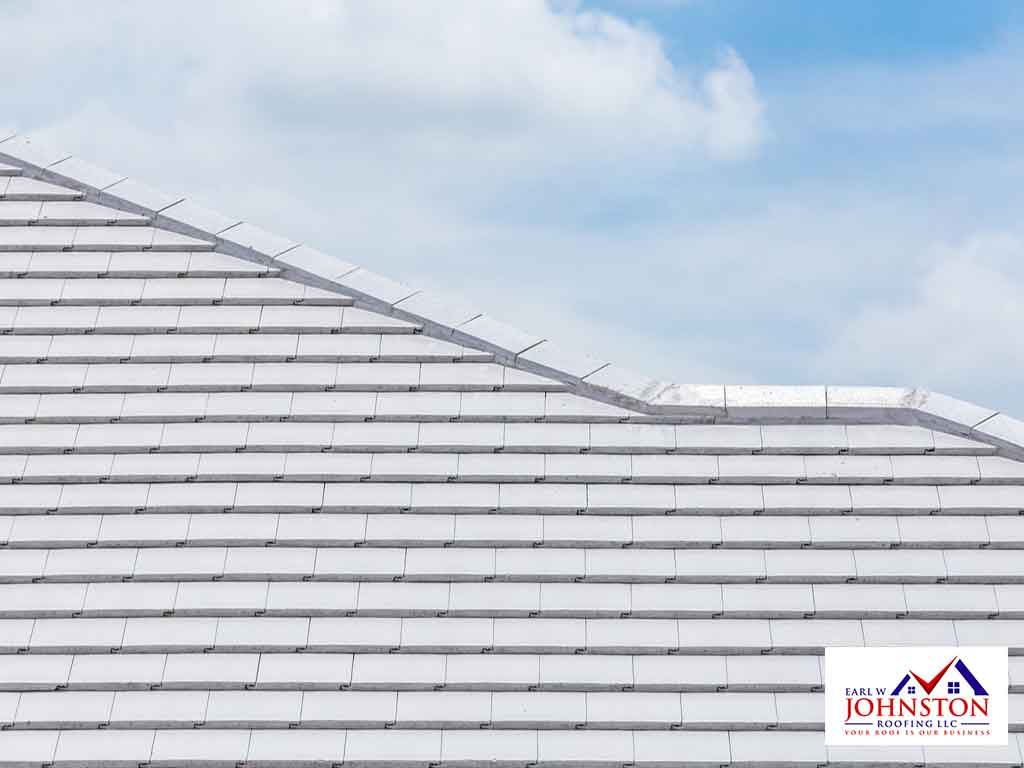 How to Properly Clean and Maintain Your Concrete Tile Roof