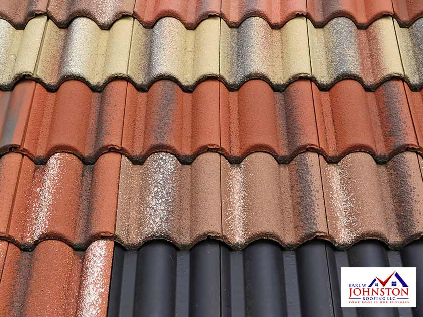How to Choose a Tile Roof Color